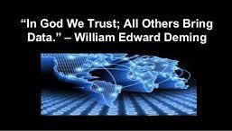 God we trust